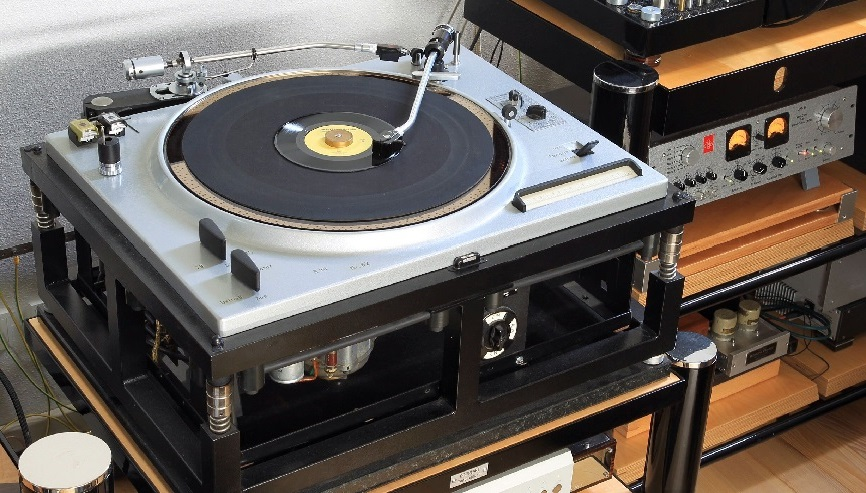 expensive turntables